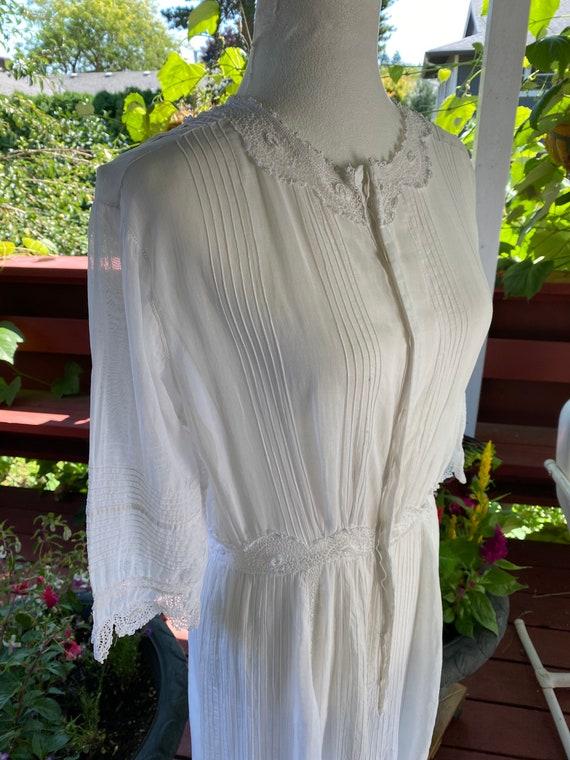 Antique Edwardian Dress / Edwardian Dress / vinta… - image 7
