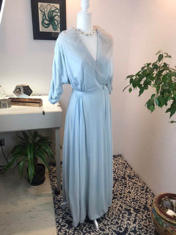 Lucie Ann Beverly Hills 1950/1960s Robe - image 5