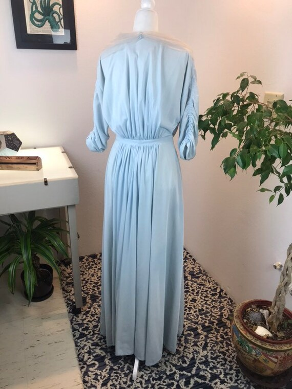 Lucie Ann Beverly Hills 1950/1960s Robe - image 4