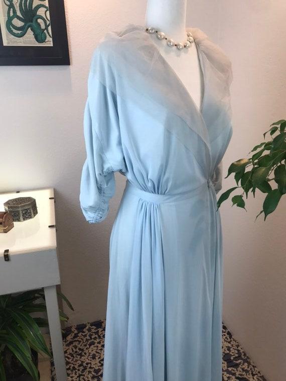 Lucie Ann Beverly Hills 1950/1960s Robe - image 6