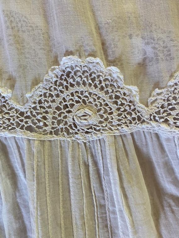 Antique Edwardian Dress / Edwardian Dress / vinta… - image 8