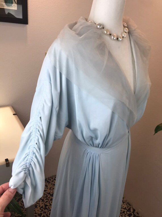 Lucie Ann Beverly Hills 1950/1960s Robe - image 3