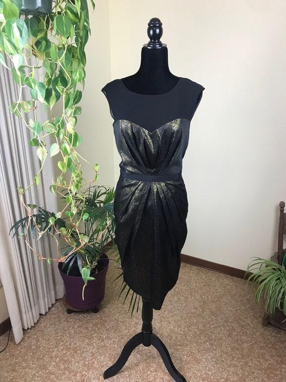 NOS Erin Fetherson Anthropology Dress-Not Vintage