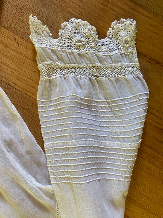 Antique Edwardian Dress / Edwardian Dress / vinta… - image 10