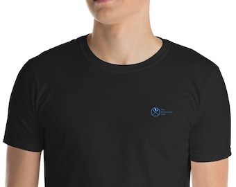 The Professional Chef Embroidered T-Shirt with Tear Away Label