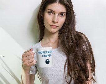 Professional Coffee Mug 11 oz