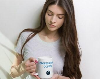 Professional Coffee Mug 15 oz