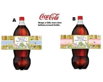 Coke bottle | Etsy