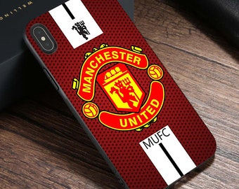 man utd phone case iphone 6