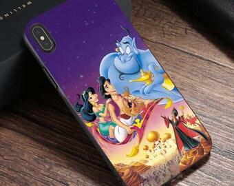 aladdin iphone xs case