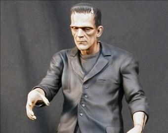 Frankenstein | Etsy