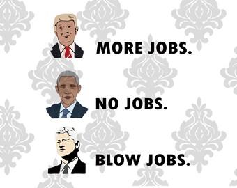Männer bekommen Blasenjobs