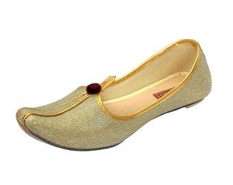 Indian Kids Punjabi-Shoe-Handicraft-Ethnic-Mojaris-Online Shoe-Sherwanii-Jutti -Wedding Flats-Khussa Shoes-2010