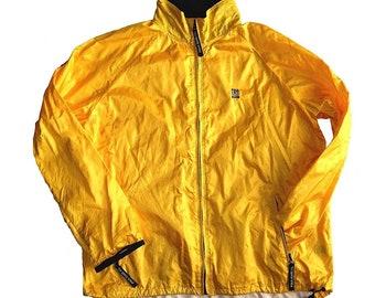 eb9064073e Polo Jeans Co. Ralph Lauren ~ Men's Full Zip ~ Rare Windbreaker Jacket (xl)