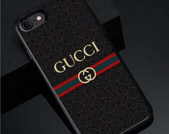 7e2a0b172fd9 iPhone Xs Max X Xr 7 8 Plus 6S Gucci Relief Case Samsung S10 Plus case Gucci  Relief S10 Case S9 S8+ Note 9 8 Case