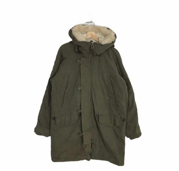 QUICKSILVER Winter Outfits Hoodies Long   Parka Ja
