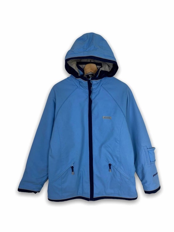 Vintage MISS PHENIX Snowboard Winter Jacket Men's