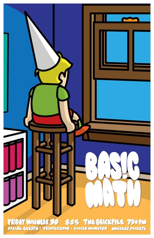 FBP: Basic Math image 0