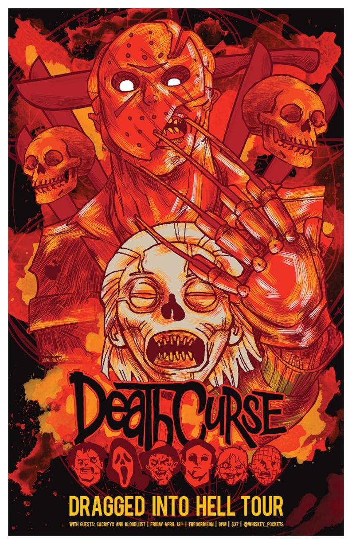 FBP: Death Curse image 0