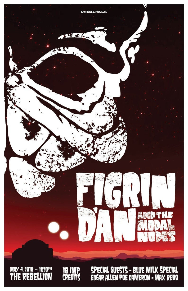 FBP: Figrin D'an and the Modal Nodes image 0