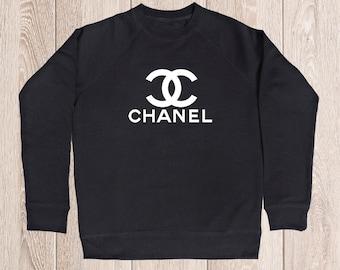 0eea943c80c Chanel Crewneck Sweater