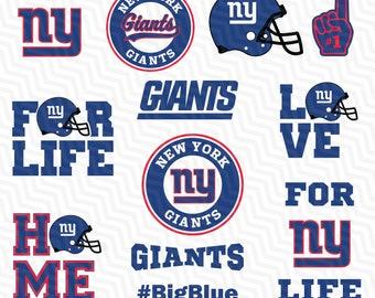 d53f4b01e58 New york giants svg