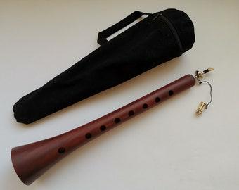 Gift Armenian flute Armenian ZURNA handmade woodwind instrument