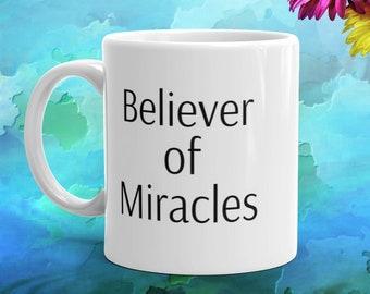 19f035b76ec Jesus Mug - Friendship Mug - Christian Gifts - Mother Daughter Gift -  Inspirational Womens Gift - Dad Gifts from Daughter - Religious Mug