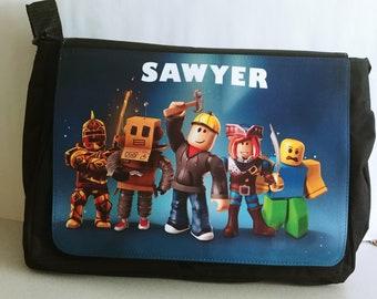 Kids Shoulder Bag, Backpack, Book Bag, Messenger Bag, Laptop Bag