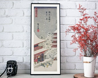 Japanese Painting Etsy