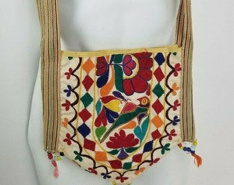 af7e169a45b2 Psychedelic purse   Etsy