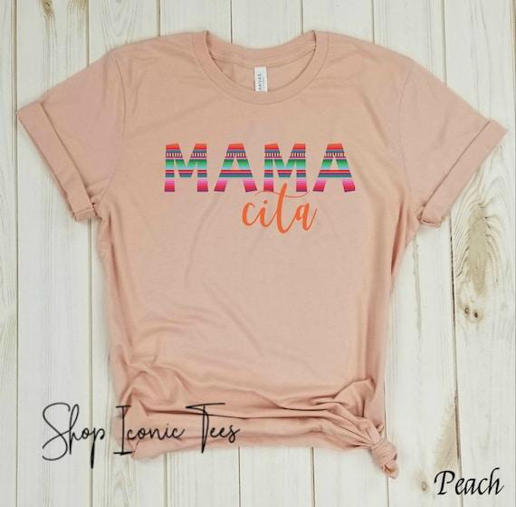 Cinco De Mayo Shirt mama life Fiesta Shirt Mamacita Tshirt mamacita tee Mamacita Shirt Senoritas Shirt Womens Cinco De Mayo Shirt