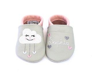 Akatsuki cloud shoes | Etsy