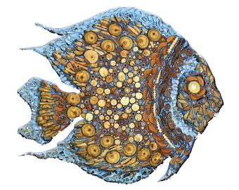 Pesce Luce