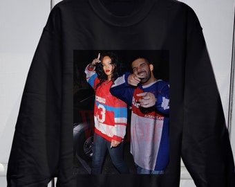 Drake Revenge Summer Sixteen Tour OVO PullOver Baby Onesie Cute Baby Clothes