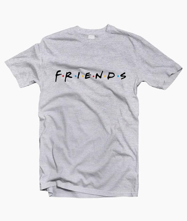Friends Font OTF Friends TV Show Inspired Logo Font Script ...