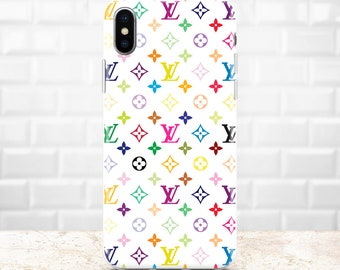 4e5b95beefd Inspired by Louis Vuitton iPhone 8 case iPhone 7 Plus case Galaxy S10 case  Note 9 cover iPhone XS Max iPhone X iPhone XR Pixel 3 Samsung S9