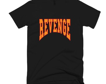 45861c476541 All Summer Sixteen Tour Revenge Mens   Womens T-Shirt
