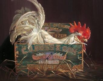 Farm crates | Etsy