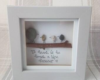Personalised Dance Gifts Teacher Head Assistant Helper Frame Best Card Christmas