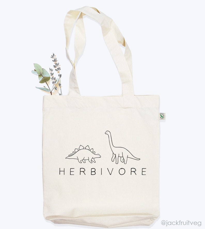 Herbivore  Organic Ethically made Lightweight Eco Tote Beige