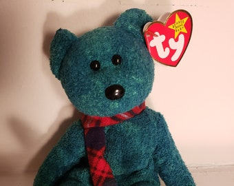 77f4c9f8ee4 Wallace beanie baby