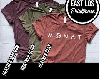Monat Shirt   Shampoo Dealer   Monat Hair Care   Monat Gear