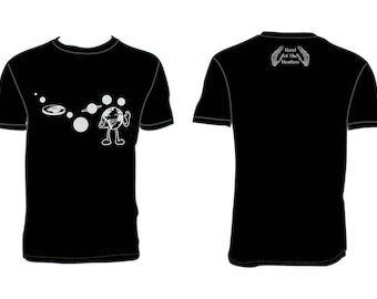 db9722e2 Flat earth t shirt   Etsy