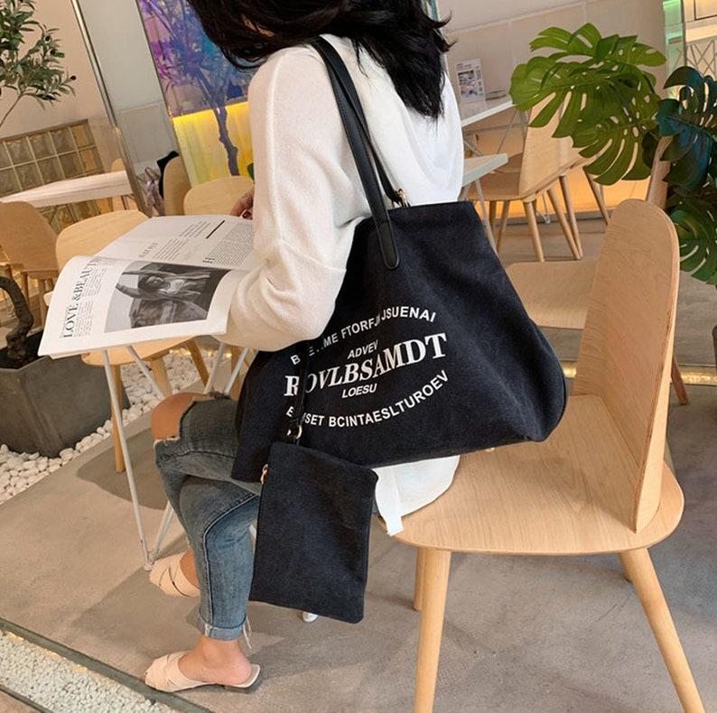 Shoulder Bag \u2022 Laptop Tote Bag \u2022 Gym Bag \u2022 Travel Bag \u2022 Canvas Tote Bag