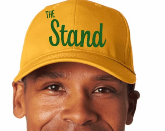 The Stand - Hat (Pick Up at The Stand)