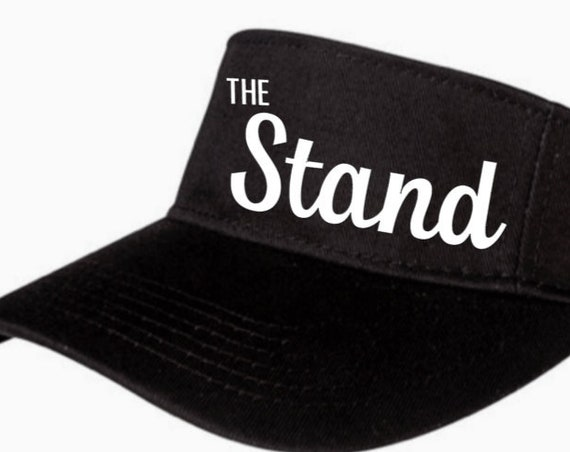 The Stand - Visor (Pick Up at The Stand)