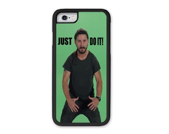Just do it iphone 4 | Etsy