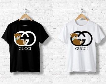 ec2adc68ed42 Teddy Bear T Shirts Gucci ✓ T Shirt Design 2018