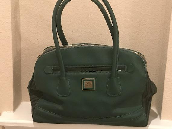 Sharif All Leather Handbag